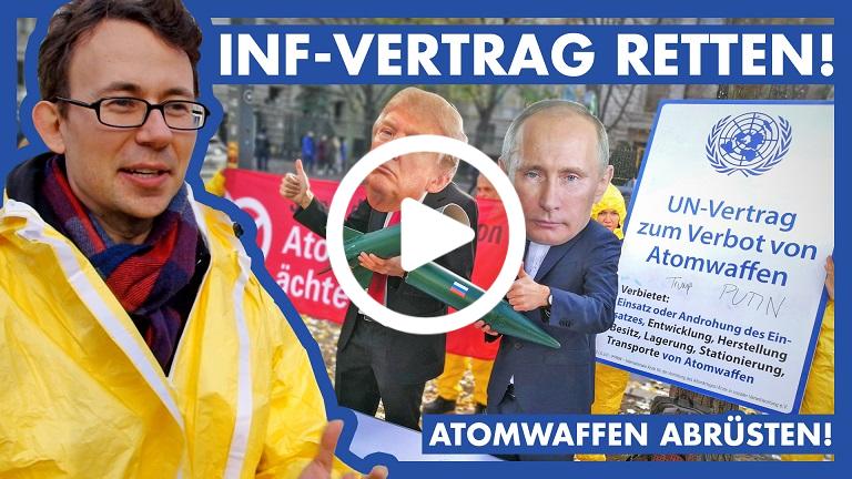 Video: INF-Vertrag retten!